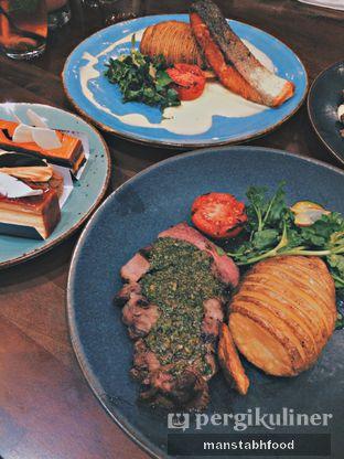Foto 1 - Makanan di Fortaleza Boulangerie oleh Sifikrih | Manstabhfood