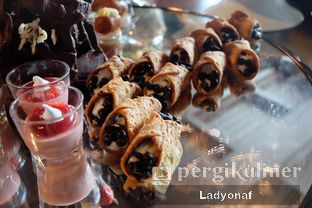 Foto 10 - Makanan di Gaia oleh Ladyonaf @placetogoandeat