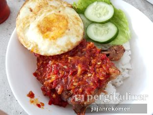 Foto 3 - Makanan di Ayam Goreng Nusantara oleh Jajan Rekomen