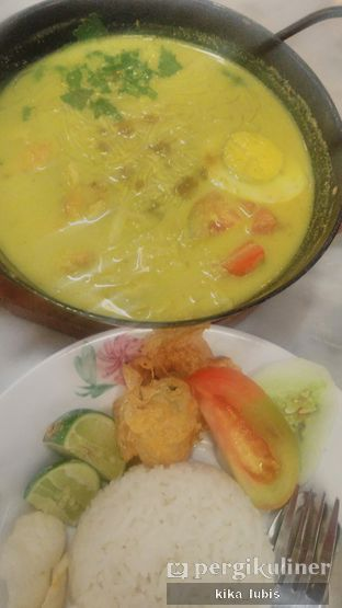 Foto 1 - Makanan di QQ Kopitiam oleh Kika Lubis