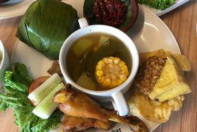 Foto Selasar Restaurant