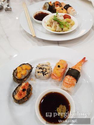 Foto 6 - Makanan di Aprez Cafe oleh UrsAndNic