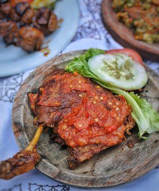 Foto 6 - Makanan di Bebek Omahan oleh The foodshunter