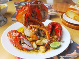 Foto 5 - Makanan di Chef Epi - Hotel Sheo oleh Kuliner Addict Bandung