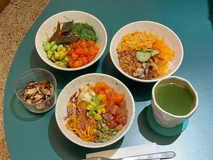 Foto 10 - Makanan di Honu Central oleh Mouthgasm.jkt
