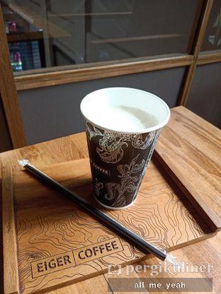 Foto 4 - Makanan di Eiger Coffee oleh Gregorius Bayu Aji Wibisono
