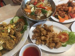 Foto review Waroenk Kito oleh Rinia Ranada 6