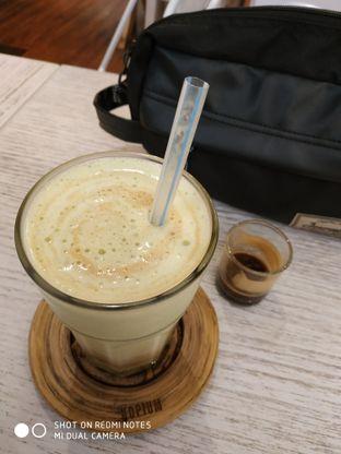 Foto 2 - Makanan di Kopium Artisan Coffee oleh Gabriel Yudha | IG:gabrielyudha
