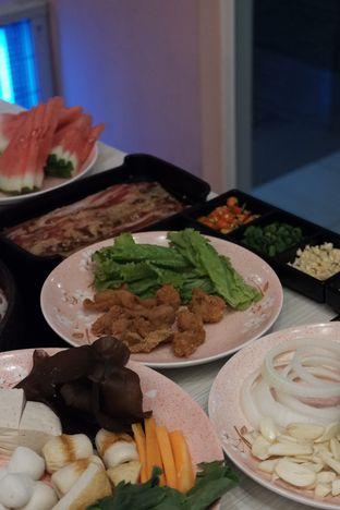 Foto 1 - Makanan di Sakura Tokyo oleh Eka Febriyani @yummyculinaryid