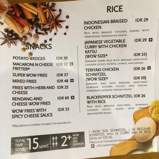 Foto 4 - Menu di De Mandailing Cafe N Eatery oleh Rinarinatok