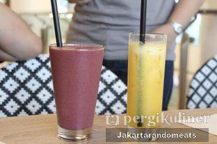 Foto 10 - Makanan di Eric Kayser Artisan Boulanger oleh Jakartarandomeats