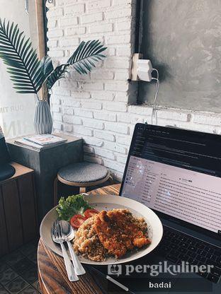 Foto review Ruang Temu Coffee & Eatery oleh Winata Arafad 1
