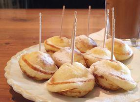 Nikmatnya Berbagai Kue Indonesia yang Diadaptasi dari Makanan Khas Belanda