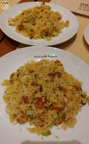 Foto 1 - Makanan(Nasi goreng yang chow) di Imperial Kitchen & Dimsum oleh Jenny (@cici.adek.kuliner)