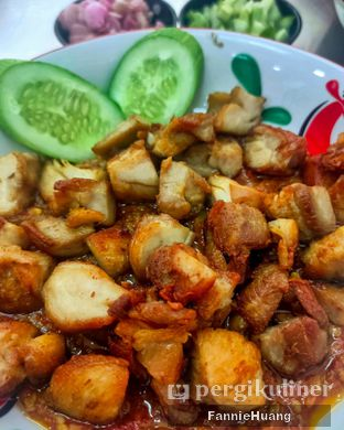 Foto 1 - Makanan di Kembang Bawang oleh Fannie Huang||@fannie599