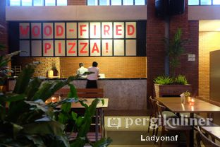 Foto 9 - Interior di Beer Hall oleh Ladyonaf @placetogoandeat