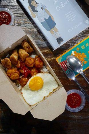 Foto 5 - Makanan di Krizpi Express oleh yudistira ishak abrar