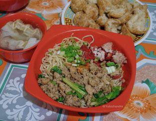 Foto 2 - Makanan di Bakmi Loncat Elda oleh Yulio Chandra