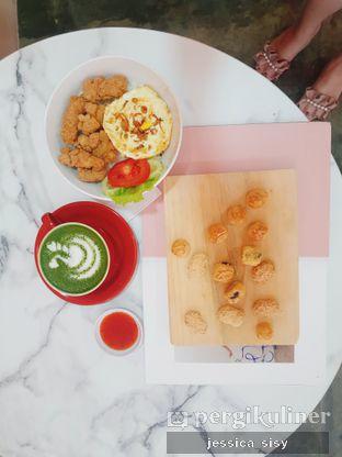 Foto review Deja Coffee & Pastry oleh Jessica Sisy 9