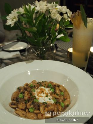 Foto review Gia Restaurant & Bar oleh claredelfia  4