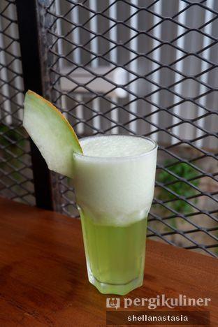 Foto 8 - Makanan(Honeydew Juice) di Ruma Eatery oleh Shella Anastasia