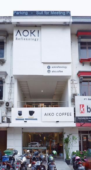 Foto 23 - Eksterior di Aiko Coffee oleh yudistira ishak abrar