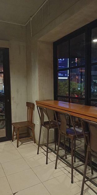 Foto 3 - Interior di Warung Mama Sum oleh Joshua Michael