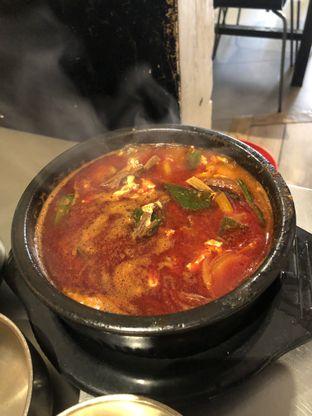 Foto 1 - Makanan di Seo Seo Galbi oleh @Sibungbung