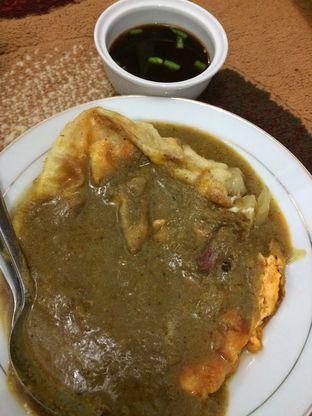 Foto 1 - Makanan(Martabak Har Khas Palembang (Telor BBQ)) di Martabak Har oleh Ryan Vonco