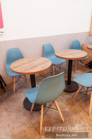Foto review Blue Korintji oleh @foodiaryme | Khey & Farhan 2