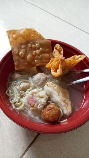 Foto 2 - Makanan(Bakso Malang Spesial) di BMK (Baso Malang Karapitan) oleh Ratu Aghnia