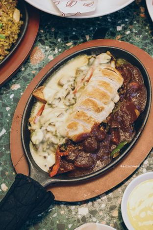 Foto 5 - Makanan di Denny's oleh Indra Mulia