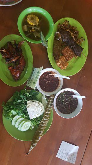 Foto 6 - Makanan di Warung Nasi Ibu Imas oleh Yuli || IG: @franzeskayuli