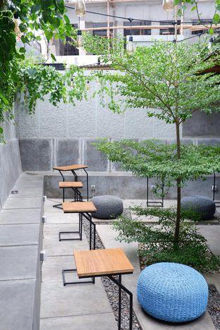 Foto 10 - Interior di Hakuna Matata oleh yudistira ishak abrar
