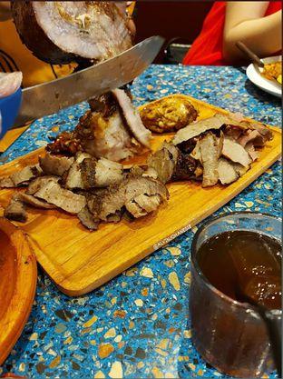 Foto 9 - Makanan di Fogo Brazilian BBQ oleh Alvin Johanes