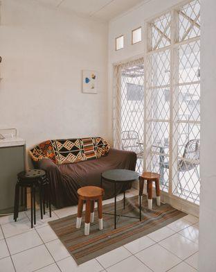 Foto review Socius Coffee House oleh Della Ayu 11