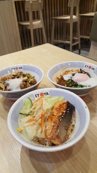 Foto review Itoya Donburi oleh Tifany F 2