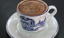 Energie Koffie