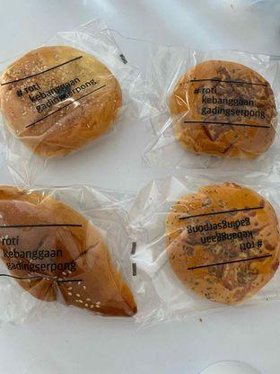 Foto 1 - Makanan di Bungsu Bakery oleh @Perutmelars Andri