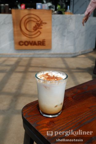 Foto review Covare Cafe & Workspace oleh Shella Anastasia 2