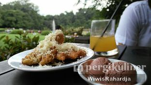 Foto 4 - Makanan di Grand Garden Cafe & Resto oleh Wiwis Rahardja