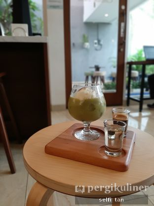 Foto 2 - Makanan di Caffeine Suite oleh Selfi Tan