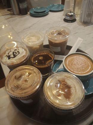 Foto 3 - Makanan di Djournal Coffee oleh Joshua Michael