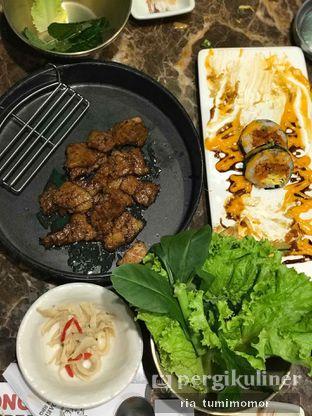 Foto 4 - Makanan di Yongdaeri oleh riamrt