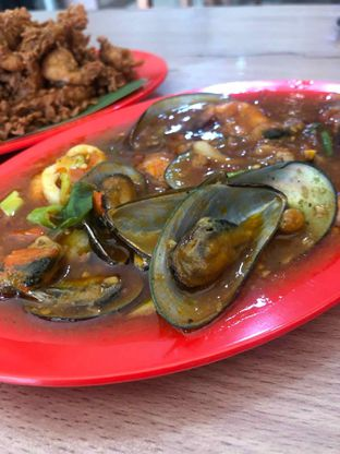 Foto review Bumbu Karaeng oleh kdsct 6