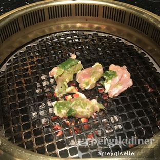 Foto 7 - Makanan di Fonzu Premium Grill & Shabu oleh Hungry Mommy