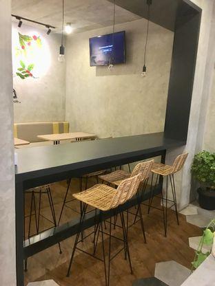 Foto 6 - Interior di Tanagodang Coffee oleh Prido ZH