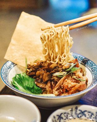Foto review Dopamie Noodle Bar oleh @kulineran_aja  2