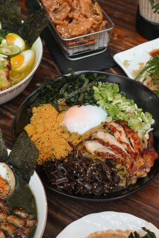 Foto 5 - Makanan di Yoisho Ramen oleh thehandsofcuisine