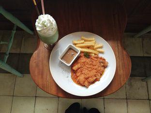 Foto 2 - Makanan di Giggle Box oleh ochy  safira